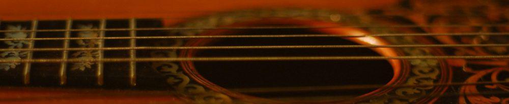 Guitarfingerstyle – Lutz M. Splettstösser